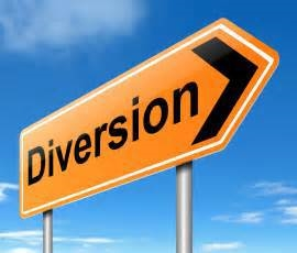 diversion image