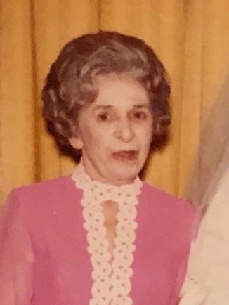 Nana Alice
