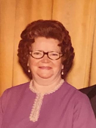 Nana Mae