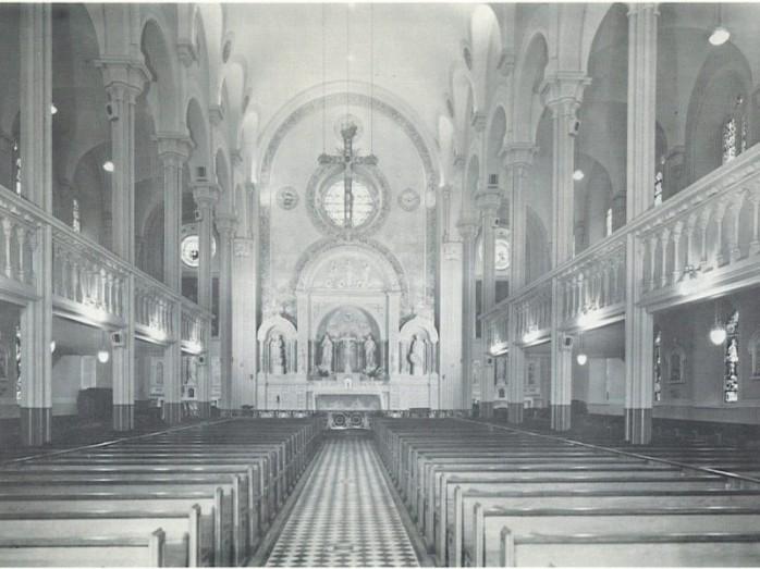 churchingup